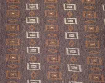 Vintage Double Knit Fabric