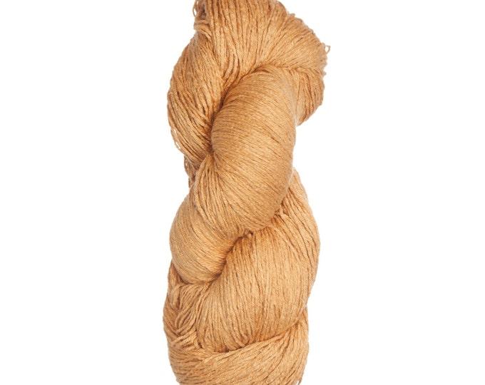 Soy Yarn - Lace/Fingering Weight - Oak