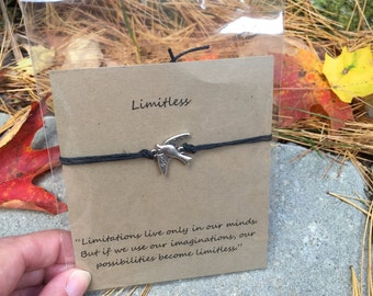 Limitless Wish Bracelet