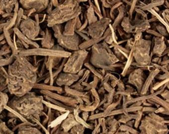 Valerian Root - Certified Organic