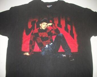 Garth Brooks tour shirt 1993
