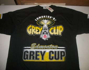 1997 GREY CUP Edmonton Eskimos team