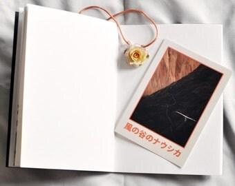 Nausicaä of the Valley of the Wind - Studio Ghibli - Original Vintage Style Art Postcard