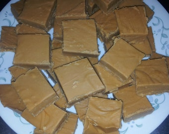 1 lb. Peanut Butter W/Walnuts Fudge