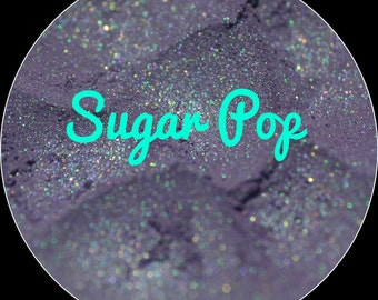 Sugar Pop~Not lip safe Not Vegan