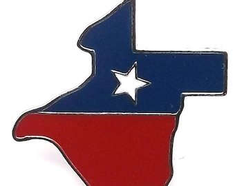 "Texas Lone Star Line 24 Snap Cap Nickel 1"" 1265-75"