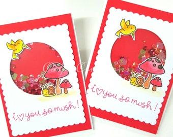 I Love You So Mush!