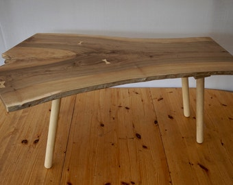 Walnut Coffee Table No.1