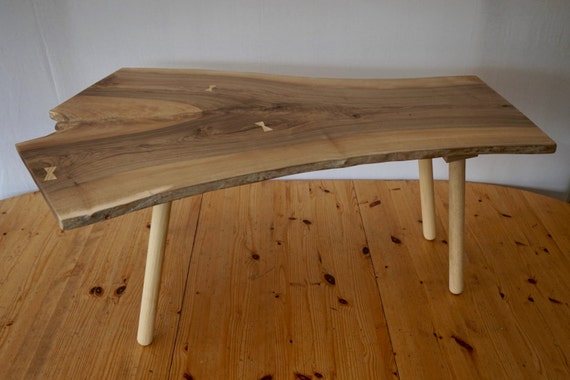 Walnut Coffee Table No.1