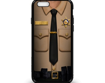 iPhone/Samsung Case Sheriff