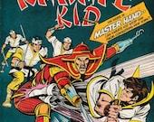 Karate Kid Vol. 1 No. 4 -...