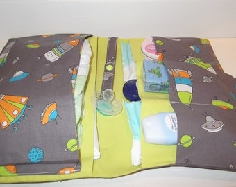 Diaper bag diaper bag rocket