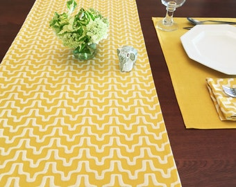 The Lisa Collection: Table Runner