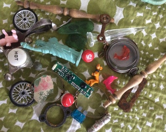 AlTered ArT Mix Supply LoT