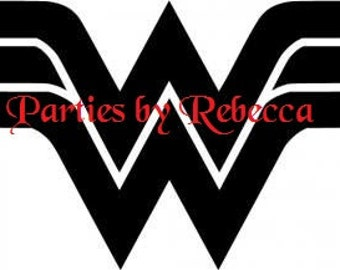 Super Hero Svg Logos