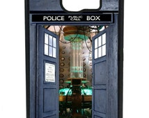Dr Who Tardis Inside View Phone Case to Fit the Samsung Galaxy (all Models)