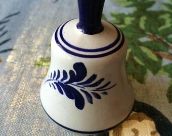 Delft Dinner Bell