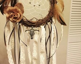 Western lace!