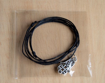 Necklace Hand of Fatima.