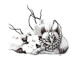 Purity Cat
