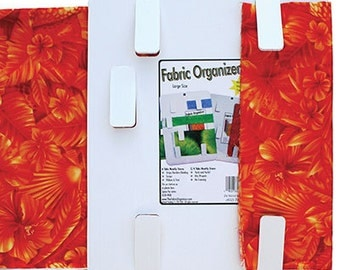 Fabric Organizer - Large