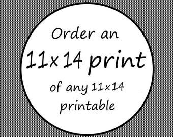 Good Poison - Order an 11x14 print of any Good Poison 11x14 printable