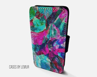 SCARF Iphone 6 Wallet Case Leather Iphone 6 Case Leather Iphone 6 Flip Case Iphone 6 Leather Wallet Case Iphone 6 Leather Sleeve Cover Phone