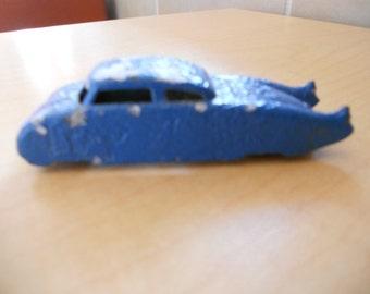 Atomic Toy Car