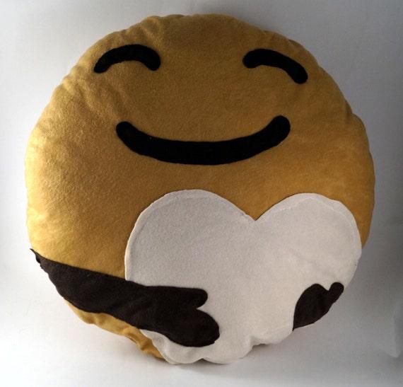 Planet Pluto plushie, pillow
