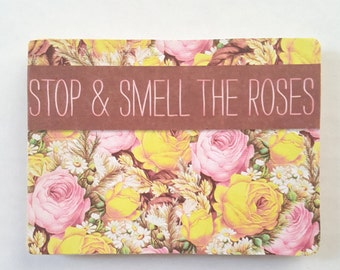Smell the Roses Magnet
