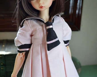 Sailor Dress Minifee