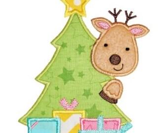 Girls Christmas Shirt, Boys Christmas Shirt, Rudolph Christmas Shirt, Rudolph Onesie, Rudolph the red nosed Reindeer