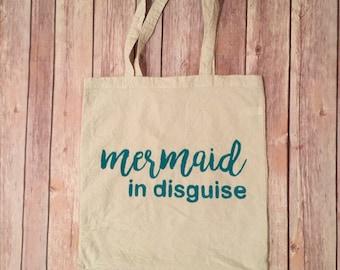 Mermaid Tote