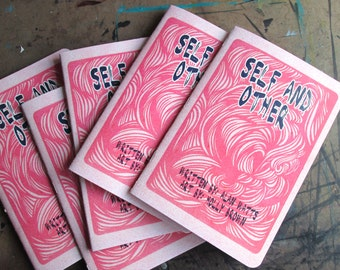 Self and Other - Comic Zine