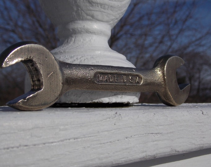 Vintage Ampco Brass non sparking wrench