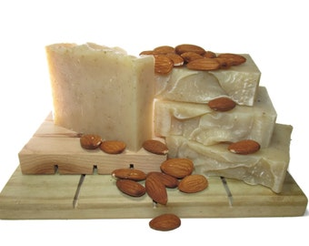 Tullia - Sweet Almond Oil Soap