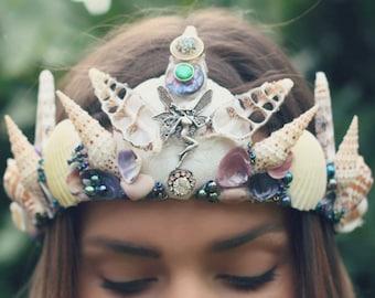 fairy crown