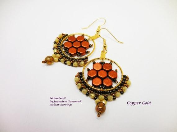 Nektar Earrings Kit
