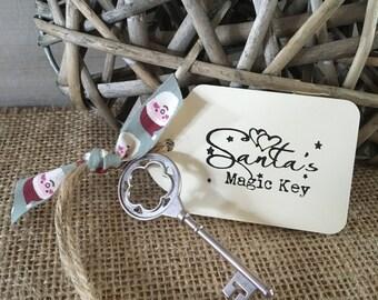 Santa's Magic Key - perfect for Christmas Eve!!