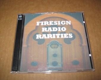 Firesign Radio Rarities