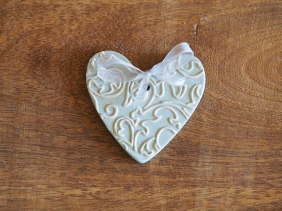 20 Personalised wedding favors - Mint green wedding favors - Elegant ...