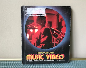 1980s mtv videos etsy for 1980s house music