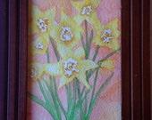 Home Decor, Floral Art,Wa...