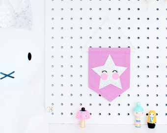 Star Mini banner