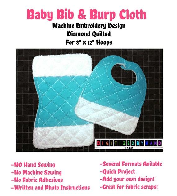baby burp machine