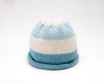 Santa Cruz Baby Hat
