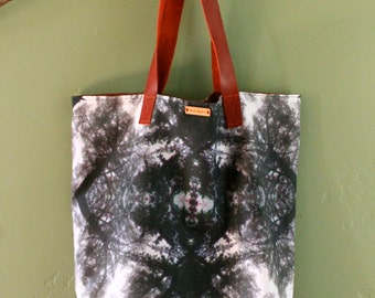 Carry-All Tote Bag - Forest Fog