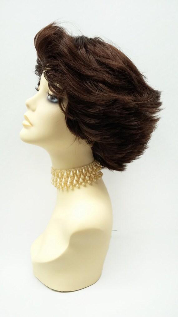 Wig Wind 115