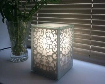 Table lamp, desktop lamp, modern lamp, night lamp, table light, lightlamp, lighting