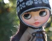Custom Blythe doll Angelina - OOAK